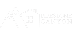 Pipestone Canyon Ranch Logo